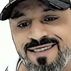 خالد القطيش