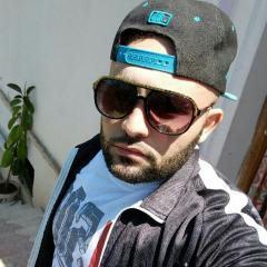 Harmali